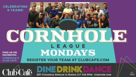 Club Café – Dine Drink Dance with the leader in Boston Nightlife